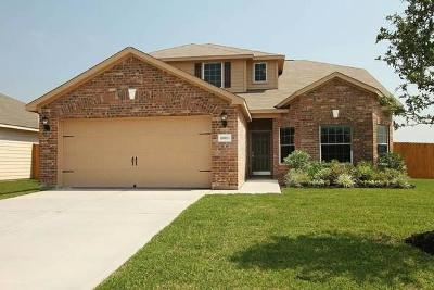 Princeton Single Family Home For Sale: 215 Silverleaf Drive