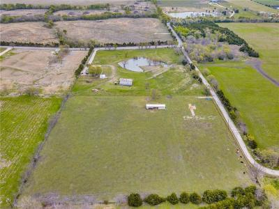 Collin County Farm & Ranch For Sale: Tbd Rooster Ridge