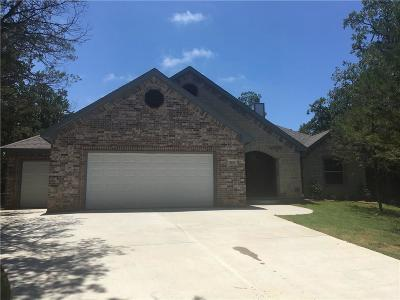 Cooke County Single Family Home For Sale: 209 Colt Drive
