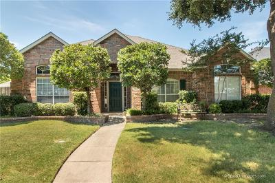 Rowlett Single Family Home For Sale: 7413 Westhaven Drive