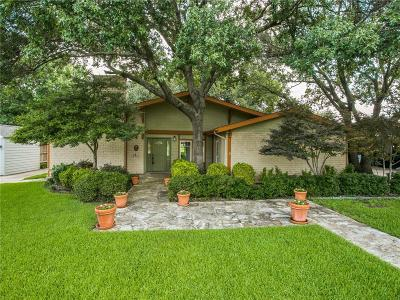 Richardson Single Family Home For Sale: 2811 Tam O Shanter Lane