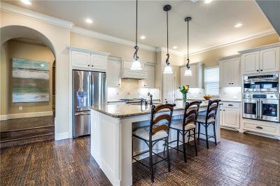 Carrollton Single Family Home For Sale: 5021 Steinbeck Street