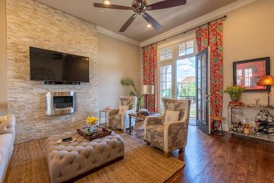 Irving Townhouse For Sale: 768 Sid Rich Drive