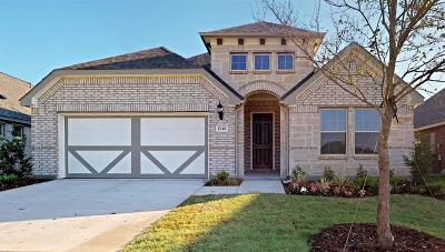 Forney Single Family Home For Sale: 1548 Sugarberry Drive
