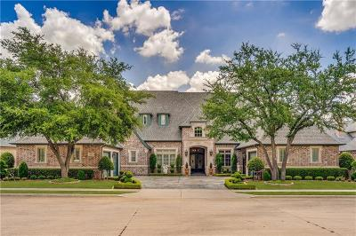 Frisco Single Family Home For Sale: 49 Armstrong Drive