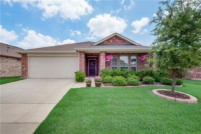 Anna Single Family Home Active Option Contract: 2917 Pecan Grove Drive