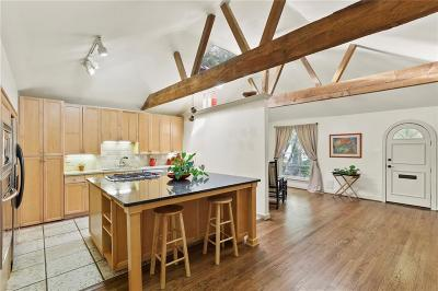 Dallas Single Family Home For Sale: 4543 Elsby Avenue