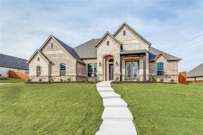 Prosper Single Family Home For Sale: 1171 Olympia Lane