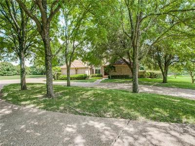 Royse City, Terrell, Forney, Sunnyvale, Rowlett, Lavon, Caddo Mills, Poetry, Quinlan, Point, Wylie, Garland, Mesquite Single Family Home For Sale: 526 Long Creek Road