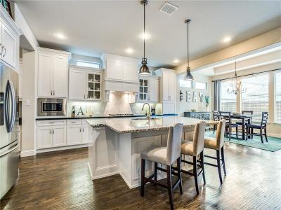 Celina Single Family Home For Sale: 1401 Grassland Drive