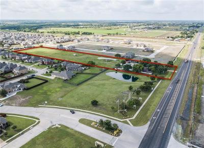 Forney Commercial Lots & Land For Sale: 11102 Walnut Lane