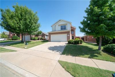 Single Family Home For Sale: 3145 Spotted Owl Drive