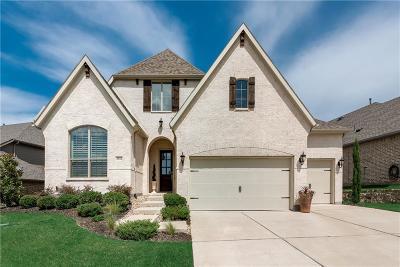 Mckinney Single Family Home For Sale: 3932 Ramble Creek Drive