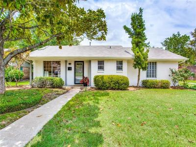 Lake Highlands Single Family Home For Sale: 11142 Paddock Circle
