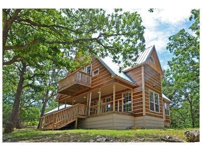 Grayson County Farm & Ranch For Sale: 432 Oxford Drive