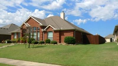Wylie Single Family Home For Sale: 1205 Arthurs Court