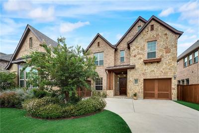 McKinney Single Family Home For Sale: 6912 Los Padres Place