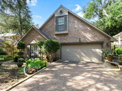 McKinney Single Family Home For Sale: 2407 Forest Court