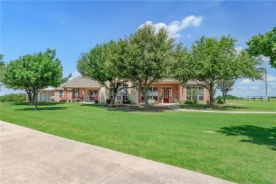 Collin County Farm & Ranch For Sale: 7969 Fm 1377 Road