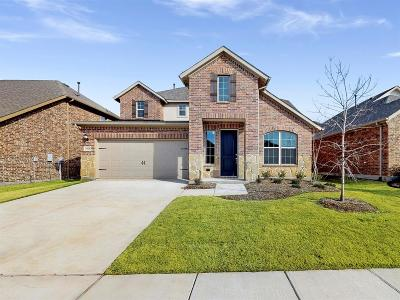 Celina Single Family Home For Sale: 1028 Bluebird Way