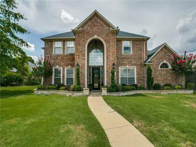Desoto Single Family Home For Sale: 1325 Heritage Hill Drive