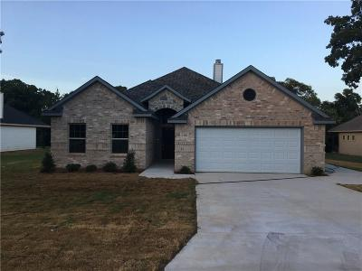 Cooke County Single Family Home For Sale: 135 Comanche Drive