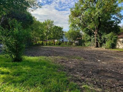 Dallas Residential Lots & Land For Sale: 3842 Durango Drive