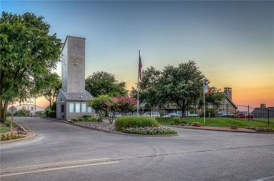 Rockwall Condo For Sale: 1811 Signal Ridge Place