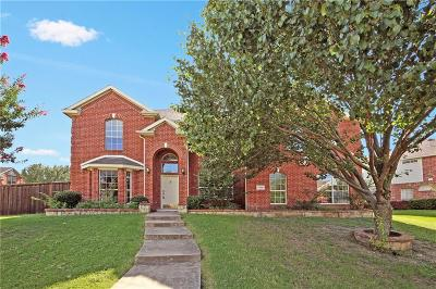Desoto Single Family Home For Sale: 1600 Cattail Creek Drive
