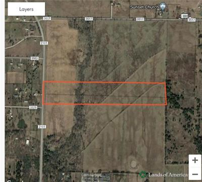 Quinlan Residential Lots & Land For Sale: Fm 2101