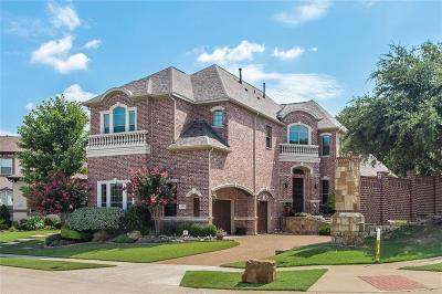 Plano Single Family Home For Sale: 7128 Underwood Drive