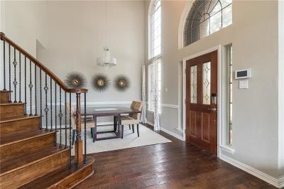 Dallas Single Family Home For Sale: 17966 Brent Drive