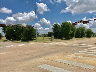 Arlington Commercial Lots & Land For Sale: 5403 Yaupon Drive