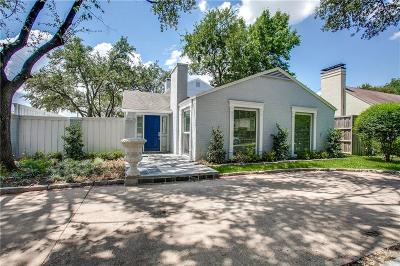 Highland Park Residential Lease For Lease: 4601 Southern Avenue