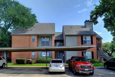 Fort Worth Condo Active Option Contract: 252 Jefferson Parkway