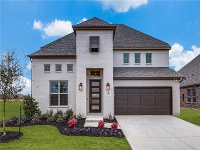Frisco Single Family Home For Sale: 14178 Berryfield Lane