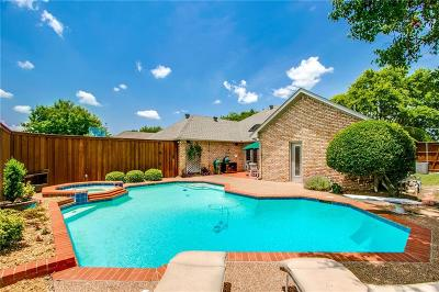Plano Single Family Home For Sale: 3424 Melanie Lane