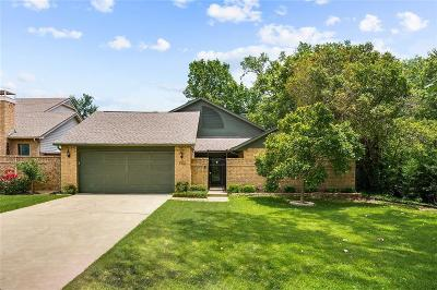 Lake Highlands Single Family Home For Sale: 7102 Abrams Road