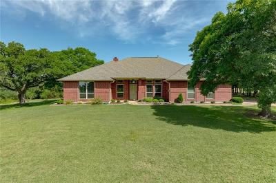 Aledo Single Family Home For Sale: 103 Brees Way