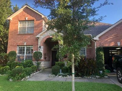 Flower Mound Single Family Home For Sale: 1529 Redwood Crest Lane
