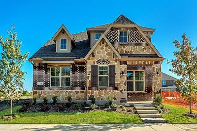 Farmers Branch Single Family Home For Sale: 12764 Friar Street