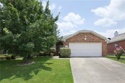 Anna TX Single Family Home For Sale: $217,000