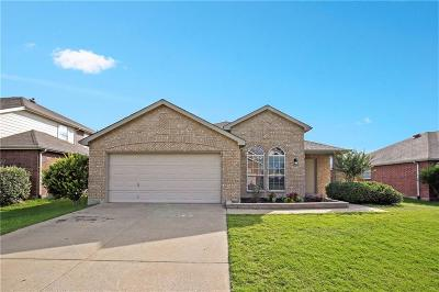 Forney Single Family Home For Sale: 222 Aspenwood Trail