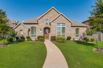 Sachse Single Family Home For Sale: 7602 Spruce Lane