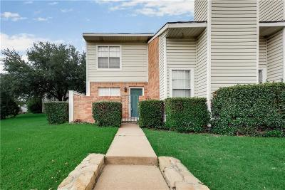Lewisville Condo For Sale: 835 Creekside Drive