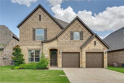 Flower Mound Single Family Home For Sale: 6347 Cedar Sage Trail