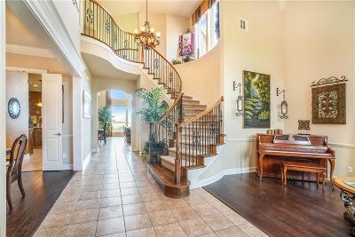 Fort Worth Single Family Home For Sale: 4832 Exposition Way
