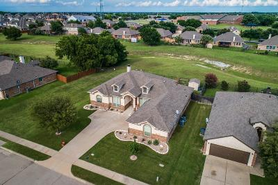 Midlothian Single Family Home Active Option Contract: 5034 Ambassador Drive