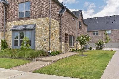 Arlington Townhouse For Sale: 4105 Snow Goose Trail