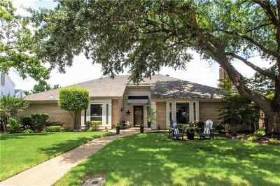 Single Family Home For Sale: 4311 Cobblers Lane